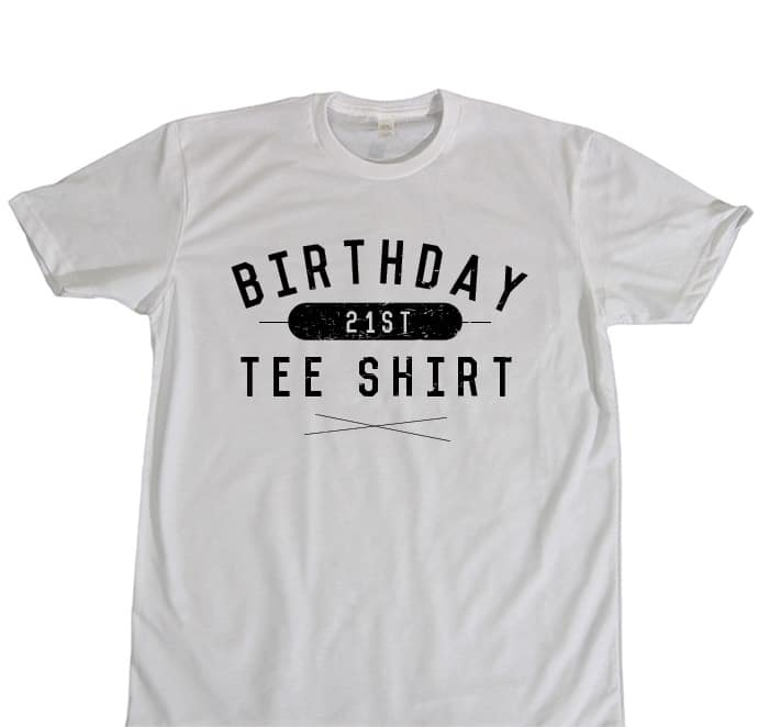 birthday, shirt, tshirt, gift, custom